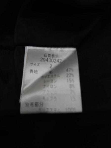 アプワイザーリッシェ スカート サイズ2 M レディース 黒 ニット/ラメ