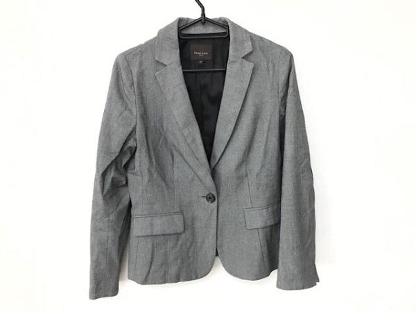 BEAMS(ビームス) スカートスーツ サイズ38 M レディース美品  白×黒 Demi-Luxe