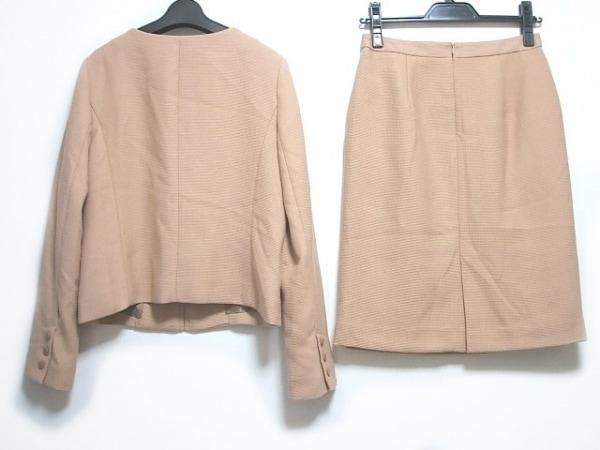 ナチュラルビューティー ベーシック スカートスーツ サイズS レディース