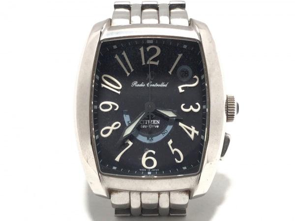 CITIZEN(シチズン) 腕時計 xC H412-T004717 メンズ エコドライブ 黒