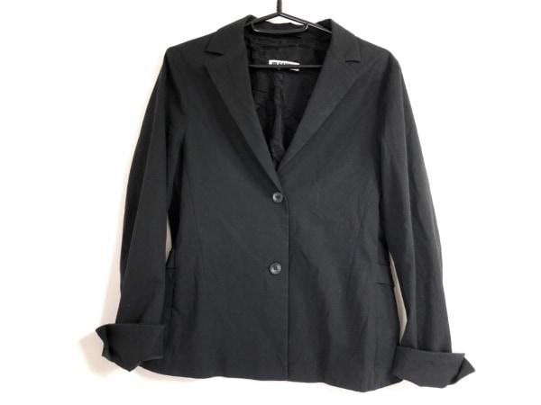 JILSANDER(ジルサンダー) ジャケット サイズ38 S レディース 黒