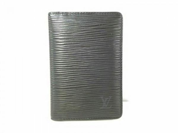 ルイヴィトン カードケース エピ美品  オーガナイザー・ドゥ ポッシュ M60642