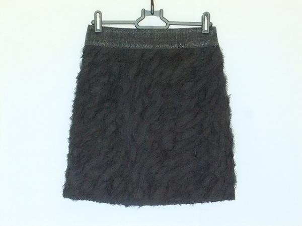 ADORE(アドーア) ミニスカート サイズ38 M レディース 黒