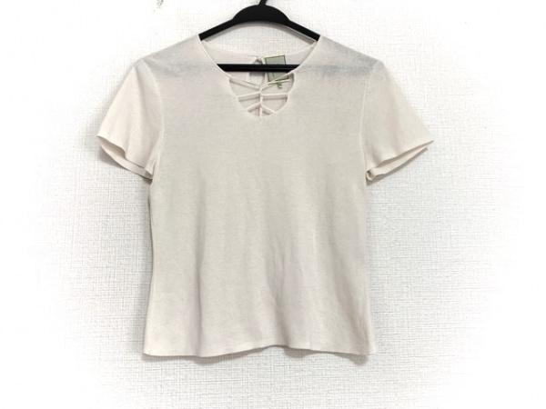 Sybilla(シビラ) 半袖カットソー サイズM レディース美品  白