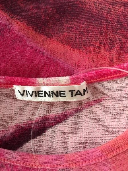 ヴィヴィアンタム スカートセットアップ サイズ0 XS レディース美品  シースルー