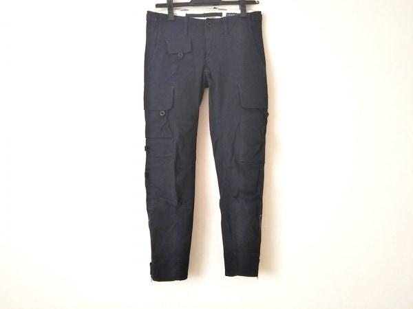 RalphLauren(ラルフローレン) パンツ サイズ2 S レディース美品  ネイビー