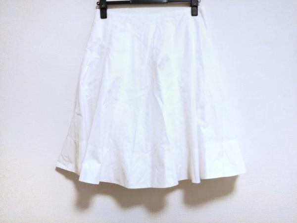 RalphLauren(ラルフローレン) スカート サイズ6 M レディース美品  白