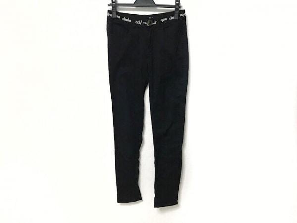 Desigual(デシグアル) パンツ サイズ26 S レディース 黒