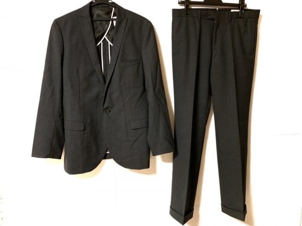 インターナショナルギャラリービームス シングルスーツ サイズ48 XL メンズ