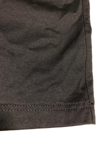 クリスチャンディオールスポーツ 長袖ポロシャツ サイズL レディース 黒×白