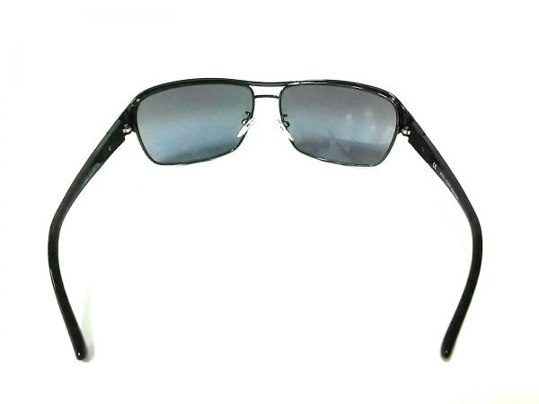 POLICE(ポリス) サングラス S8528 黒 プラスチック