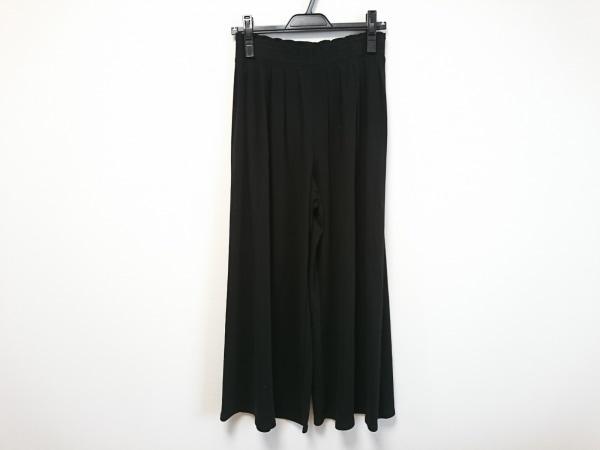 JURGEN LEHL(ヨーガンレール) パンツ サイズM レディース 黒