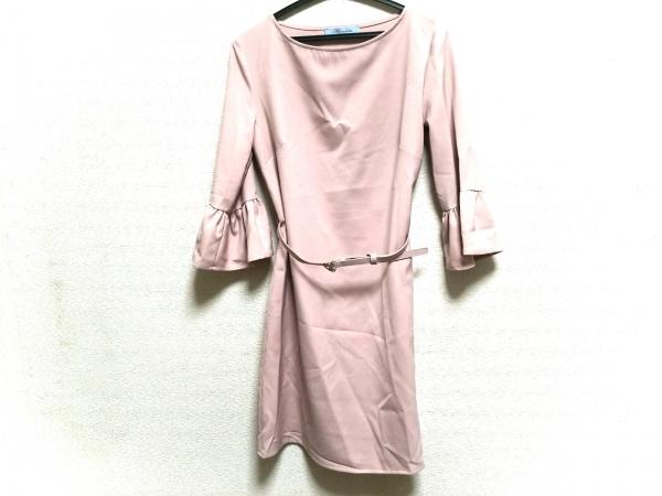 BLUMARINE(ブルマリン) ワンピース レディース ピンク