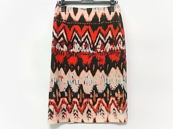 GRACE CONTINENTAL(グレースコンチネンタル) スカート サイズ38 M レディース美品