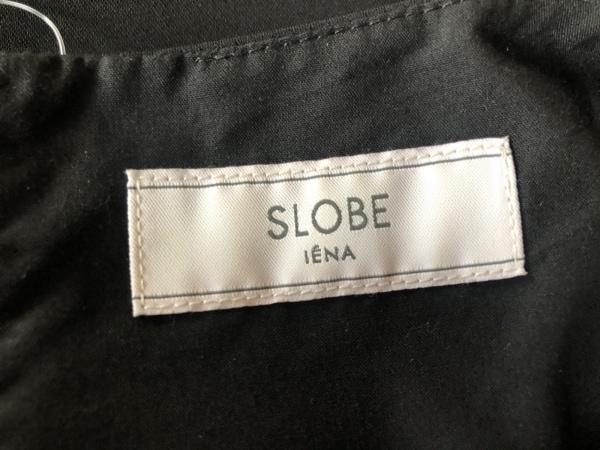IENA SLOBE(イエナ スローブ) オールインワン レディース 黒