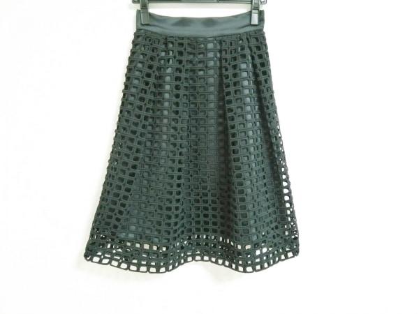 Grace Class(グレースクラス) スカート サイズ36 S レディース 黒