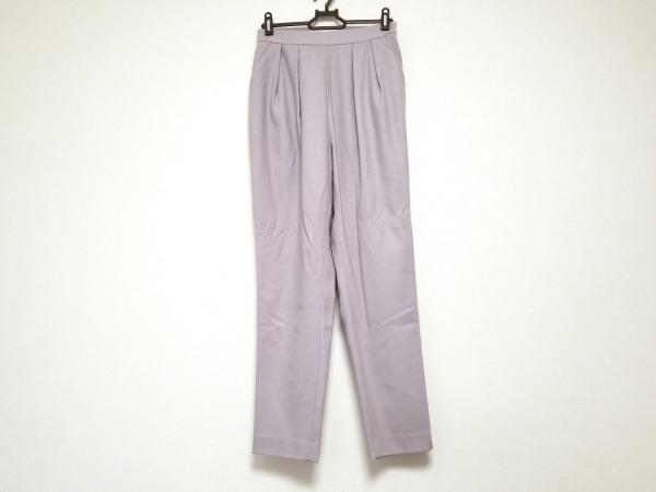 ENFOLD(エンフォルド) パンツ サイズ38 M レディース ベージュ