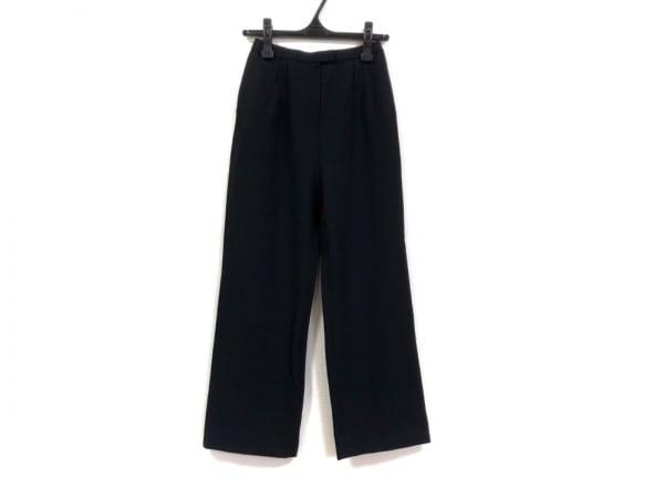 Leilian(レリアン) パンツ サイズ9 M レディース 黒