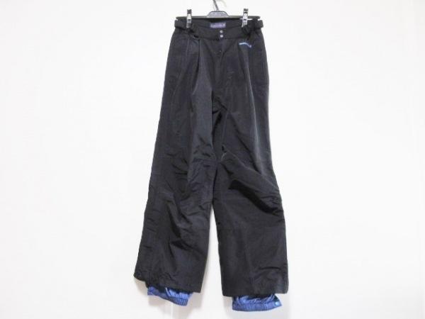 mont-bell(モンベル) パンツ サイズM メンズ 黒