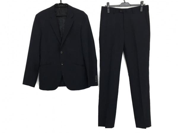 MEN'SBIGI(メンズビギ) シングルスーツ メンズ 黒