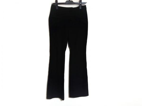 JeanPaulGAULTIER(ゴルチエ) パンツ サイズ42 L レディース 黒