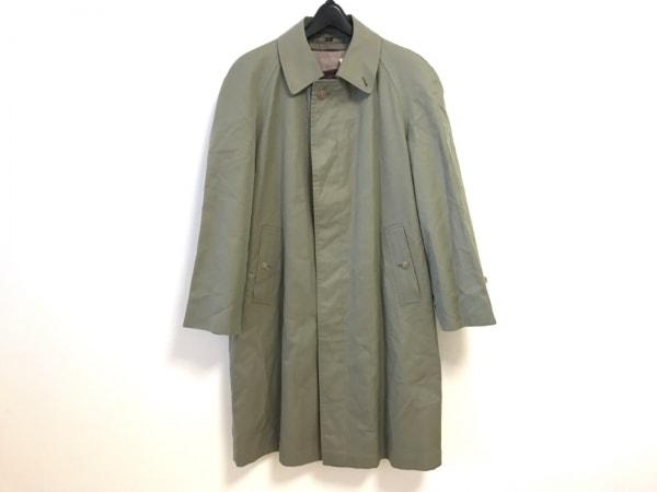 J.PRESS(ジェイプレス) コート メンズ カーキ 春・秋物