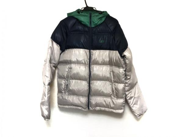 55DSL(フィフティファイブディーエスエル) ダウンジャケット サイズM レディース美品