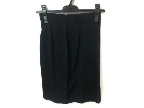 JeanPaulGAULTIER(ゴルチエ) スカート サイズ40 M レディース 黒