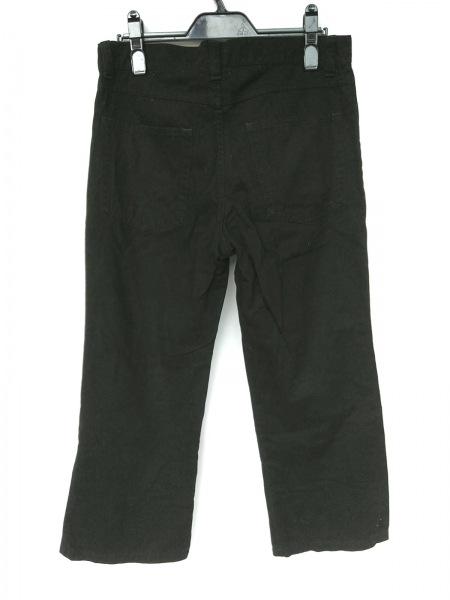 tricot COMMEdesGARCONS(トリココムデギャルソン) パンツ サイズS レディース 黒
