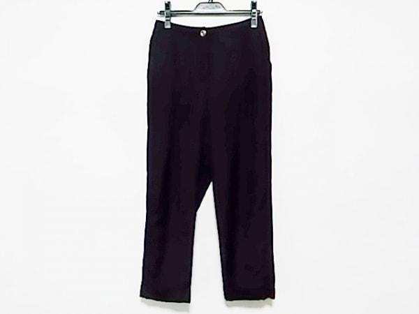 HIROKO BIS(ヒロコビス) パンツ サイズ9 M レディース 黒