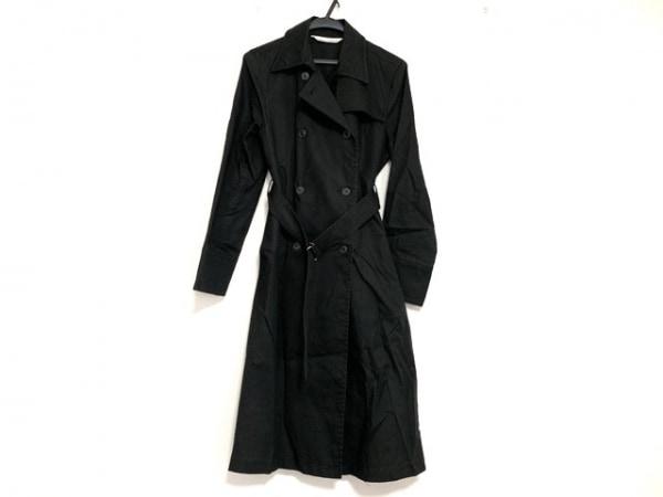 MISS CHLOE(クロエ) トレンチコート サイズ40 M レディース美品  黒 春・秋物