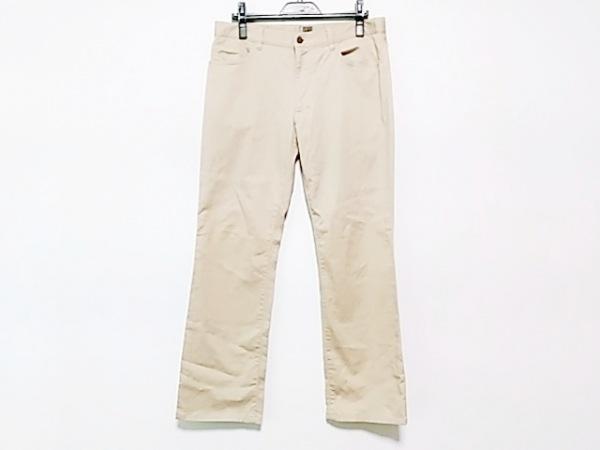 CalvinKlein(カルバンクライン) パンツ サイズ32 XS メンズ ベージュ