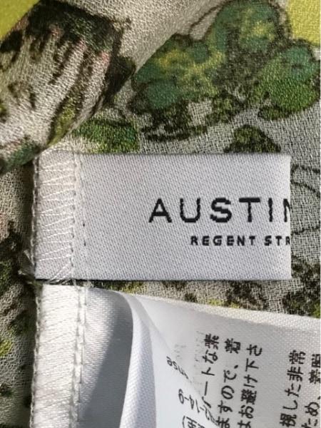 Austin Reed(オースチンリード) 長袖カットソー サイズ38 L レディース美品