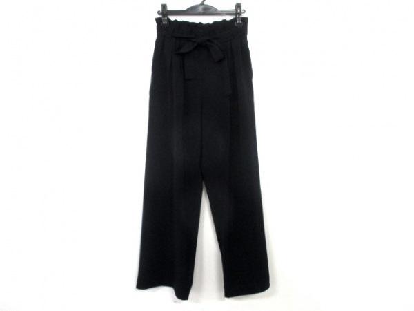 ESTNATION(エストネーション) パンツ サイズ36 S レディース 黒