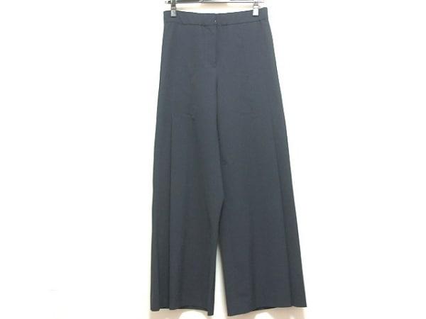 SHIZUKA KOMURO(シズカコムロ) パンツ サイズ40 M レディース ネイビー 4298