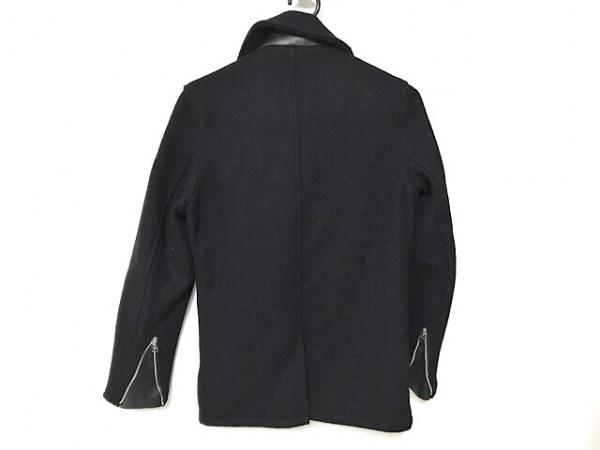 schott(ショット) ライダースジャケット サイズ16 メンズ 黒 冬物