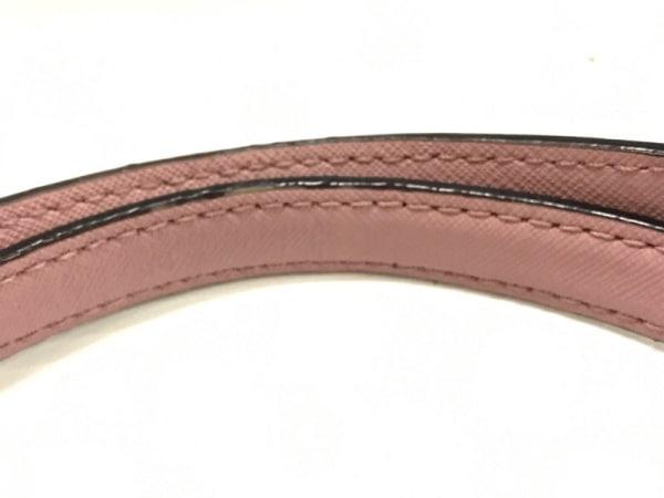 ケイトスペード ショルダーバッグ PXRU6921 ピンク レザー 8