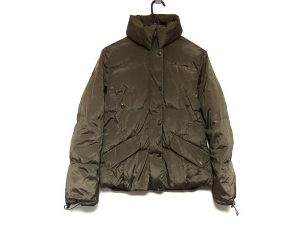 マックスマーラウィークエンド ダウンジャケット サイズ40 M レディース美品  冬物