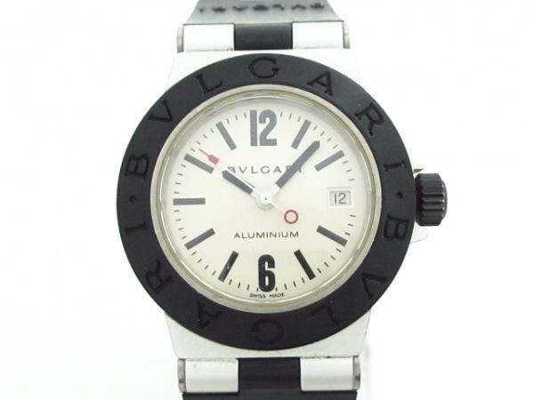 BVLGARI(ブルガリ) 腕時計 AL29TA レディース アイボリー