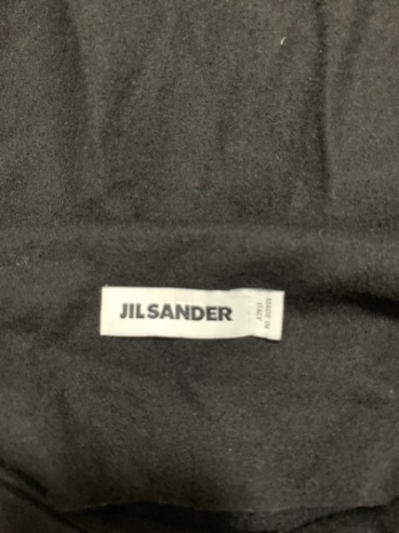 JILSANDER(ジルサンダー) ワンピース レディース美品  黒