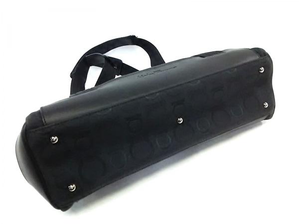 サルバトーレフェラガモ ハンドバッグ ガンチーニ 黒 4