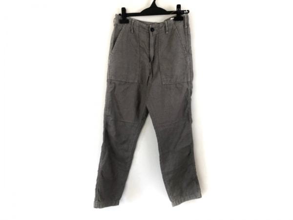 Bohemians(ボヘミアンズ) パンツ サイズ0 XS レディース カーキ