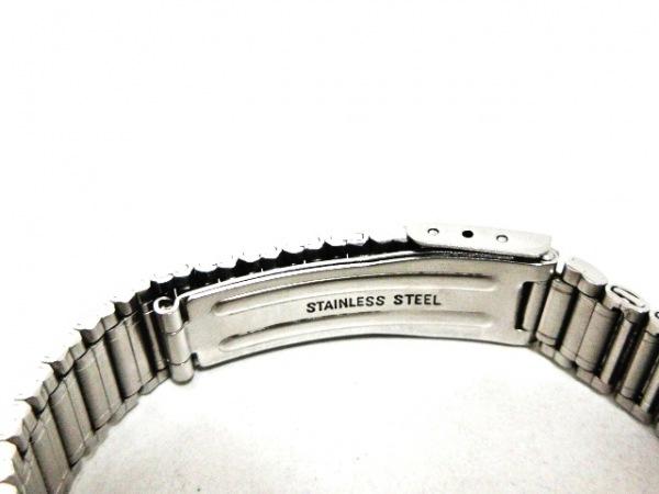 ORIENT(オリエント) 腕時計 A0521V-00CA レディース 白