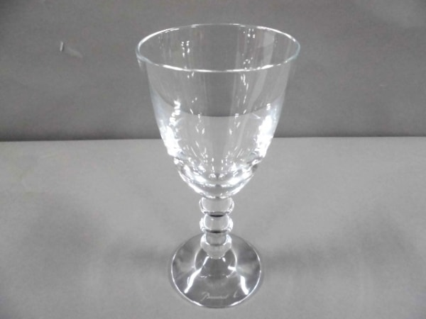 Baccarat(バカラ) グラス新品同様  ベガ クリア ワイングラス 1