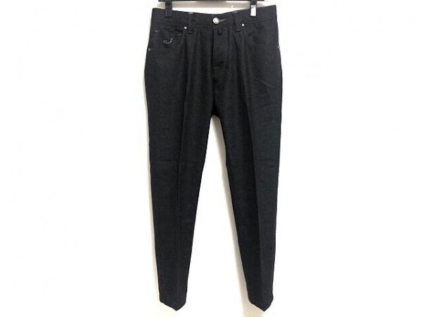 JACOB COHEN(ヤコブコーエン) パンツ サイズ31 レディース美品  ダークグレー