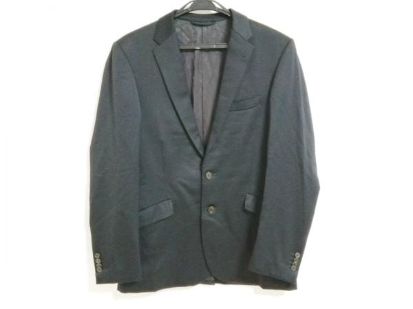 インターナショナルギャラリービームス ジャケット サイズ46 XL メンズ - - 黒 長袖