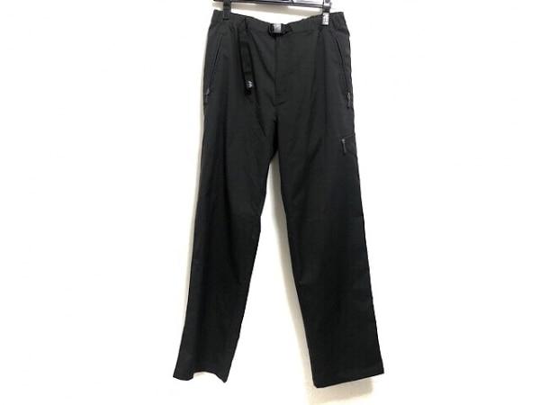 mont-bell(モンベル) パンツ サイズL メンズ美品  ダークグレー
