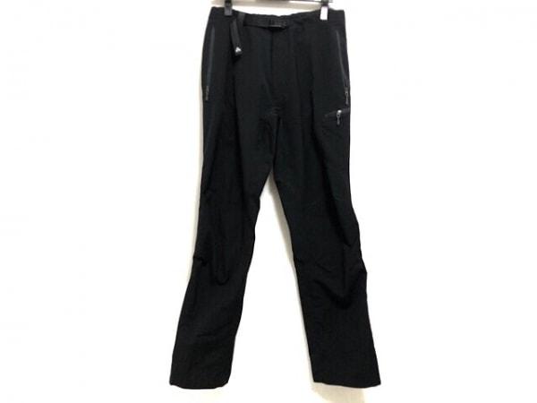 mont-bell(モンベル) パンツ サイズL メンズ美品  黒