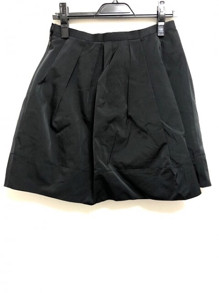 BEIGE(ベイジ) スカート サイズ2 M レディース美品  黒