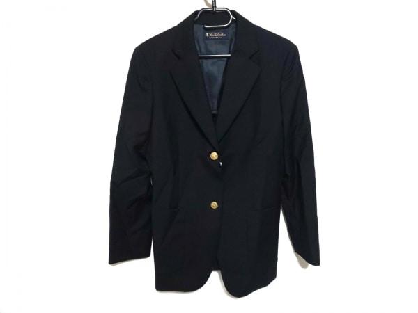 BrooksBrothers(ブルックスブラザーズ) ジャケット サイズ9 M レディース美品  黒